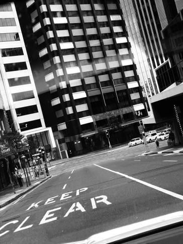Jenna's photography - Brisbane CBD